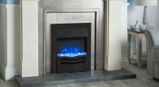 Gazco Logic2 Electric Fire - Wave