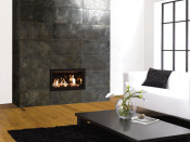 Gazco Studio 1 Glass Fronted Conventional Gas Fire