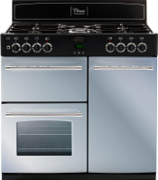 Belling Classic 900DFT Dual Fuel Range Cooker