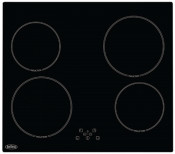Belling IHT613 Induction Hob - Black