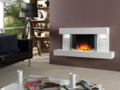 Flamerite Fires Ador Wall Mounted