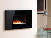 Flamerite Fires Corello 1000
