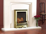 Kinder Dakota HE Balanced Flue Gas Fire