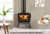 Dovre Vintage 50 Wood Burning Stove