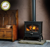 Esse 200 XK Double Door DEFRA Approved Multifuel Stove