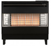 Robinson Willey Firegem Visa Highline Gas Fire