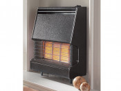 Flavel Firenza Gas Fire
