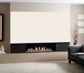 Gazco Studio 3 Open Fronted Gas Fire