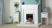 Gazco Logic2 Electric Fire - Arts