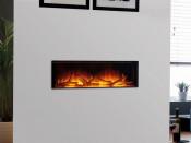 Flamerite Fires Gotham 900