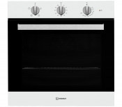 Indesit IFW6230WH Built In Electric Single Oven - White