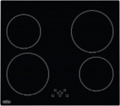 Belling IHT60 4 Burner Induction Hob - Black