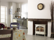 Dimplex Chevalier LED Electric Stove