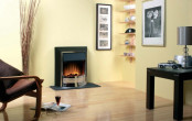 Dimplex Zamora LED Electric Fire