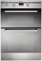 Indesit FIMD23IX Stainless Steel Built-In Electric Fan Oven