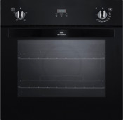 New World 444441629 Metallic Purple NW601F 60cm Electric Integrated Fanned Oven