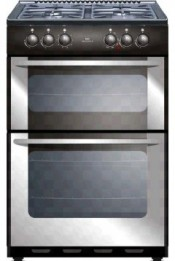 New World 444445699 New World NW55TWLGSS S/S Gas Cooker