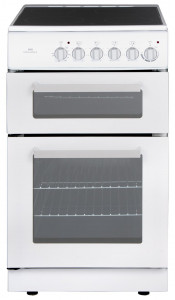 New World ETC50W Electric Cooker - White