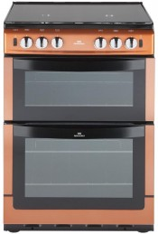 New World NW601GDOL Copper Gas Cooker