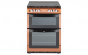 New World NW601GTCL Gas Cooker - Copper