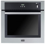 Stoves SGB600PS Gas Single Oven - Stainless Steel