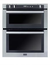 Stoves SEB700FPS Electric Double Oven - Stainless Steel