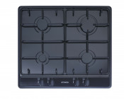 Stoves SGH600E 4 Burner Gas Hob - Black