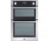 Stoves SGB900MFSE Gas Double Oven - Stainless Steel