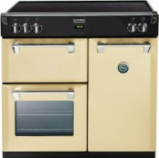 Stoves Richmond 900Ei 90cm Induction Range Cooker - Cream