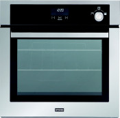 Stoves Pro SGB600MFSE Gas Single Oven - Stainless Steel