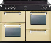 Stoves Richmond 1000Ei Induction Range Cooker - Champagne