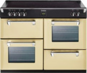 Stoves Richmond 1100Ei Induction Range Cooker - Champagne