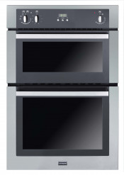 Stoves SEB900FPS 60cm Built-In Electric Double Oven - Stainless Steel
