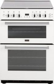 Stoves SFG60DOP Double Oven LPG Cooker - White
