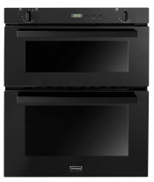 Stoves SGB700PS Built Under Gas Double Oven - Black