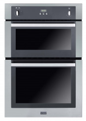 Stoves SGB900PS Built-In Double Gas Oven - Stainless Steel