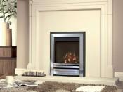 Verine NBFC00EN2 Alpena HE Balanced Flue Easy Flame Control Gas Fire