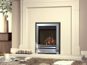 Verine NBFC00MN2 Alpena HE Manual Control Balanced Flue Gas Fire