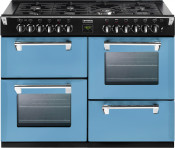 Stoves 444441304 Richmond 1000GT Gas Range Cooker - Days Break