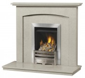 Caterham Rebecca 42 inch Fireplace - Nacarado