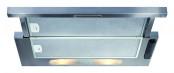 CDA CTE6SS Telespoic Extractor Cooker Hood - Stainless Steel