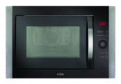 CDA VM451SS Built In Combi Microwave - Stainless Steel