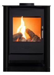 Esse 525 Remote Control Gas Stove - Black Legs