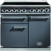 Falcon F1000DXEISL/N-EU 1000 Deluxe Induction Range Cooker - Slate