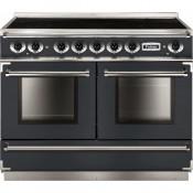 Falcon FCON1092EISL/N-EU Continental Induction Range Cooker - Slate