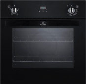 New World NW601FP Built In Single Electric Oven - Black