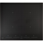 Stoves SIHF604T 4 Zone Induction Hob - Black