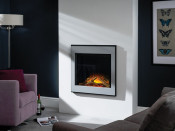 Flamerite Fires Odyssey 600