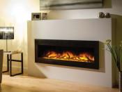 Flamerite Fires Omniglide 1300