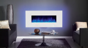 Gazco Radiance 100W Glass Electric Fire